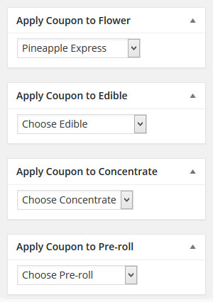 dispensary coupons screenshot 4