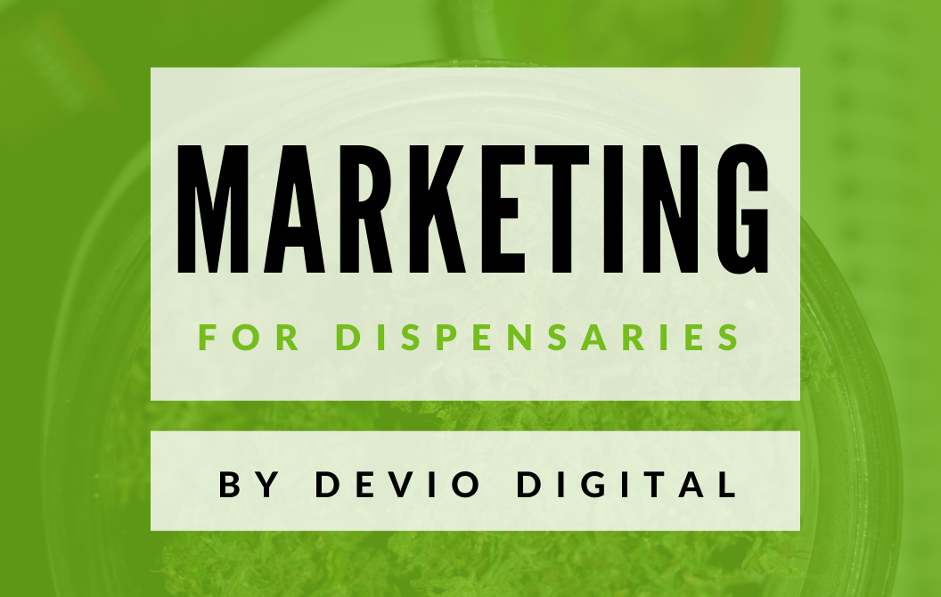 Marketing for Dispensaries ebook