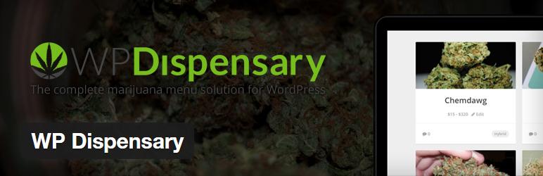 wp-dispensary
