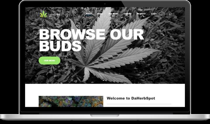 da-herb-spot-wp-dispensary