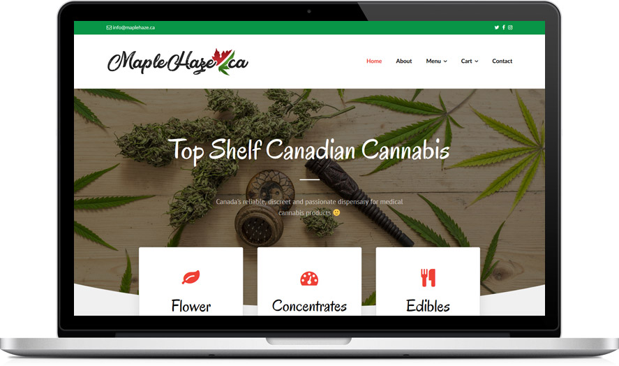 maple-haze-wp-dispensary-showcase