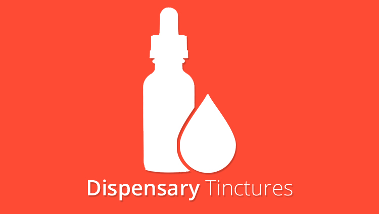 Dispensary Tinctures add-on for WP DIspensary