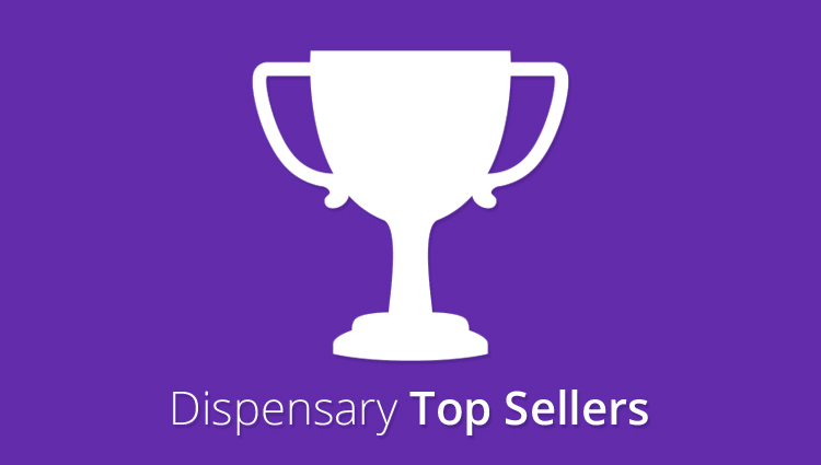 dispensary top sellers addon wp dispensary